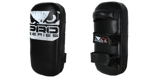 Bad Boy Muay Thai Pads