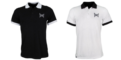 Tapout Polo Shirt