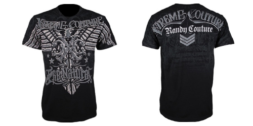 Randy Couture T Shirt