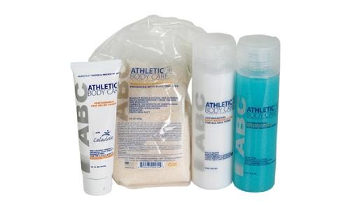 athletic-body-care-kit